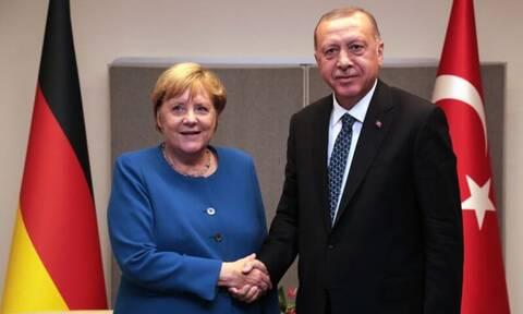 Η Γερμανία ζητάει να σταματήσουν οι προκλήσεις της Τουρκίας