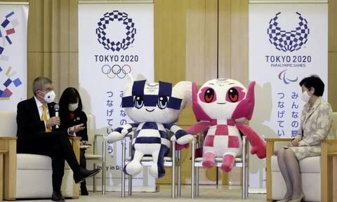 Ολυμπιακοί Αγώνες: Με θεατές αν έχει προχωρήσει το εμβόλιο για τον κορονοϊό