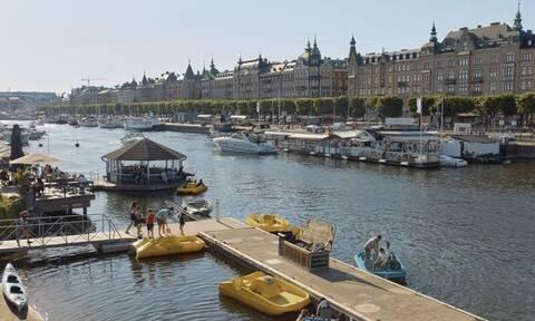Κορονοϊός: Απαγόρευση συναθροίσεων και στη Σουηδία