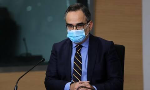 Κορονοϊός – Κοντοζαμάνης: Εμβολιασμός από τον Ιανουάριο εφόσον υπάρξει σχετική άδεια