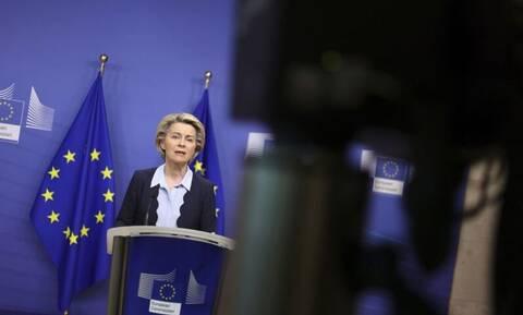 Εμβόλιο κορονοϊού: Συμφωνία της ΕΕ και με την CureVac