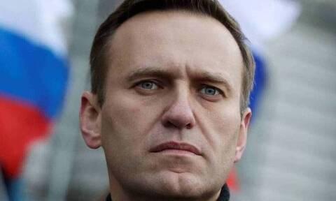 Υπόθεση Ναβάλνι: Κατέθεσε αγωγή κατά του Πεσκόφ για ψευδείς δηλώσεις