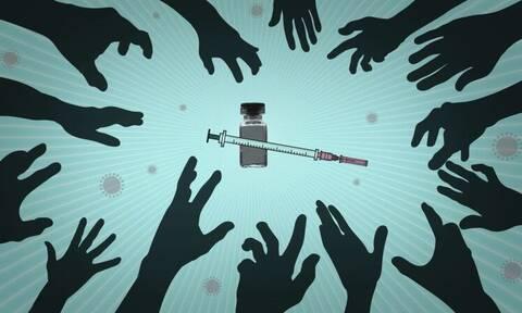 Εμβόλιο κορονοϊού: Συγκρατημένη αισιοδοξία αλλά όχι εφησυχασμός από τον ΠΟΥ