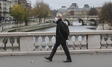Κορονοϊός: Στη δίνη της πανδημίας η Ευρώπη – Παντού «κυριαρχεί» ο θάνατος
