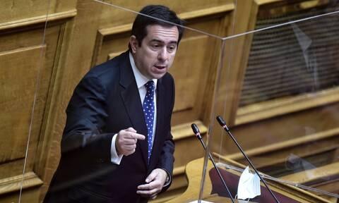 Μηταράκης στο Newsbomb.gr για Πολυτεχνείο: Καμία σχέση με την πραγματικότητα τα περί αυταρχισμού