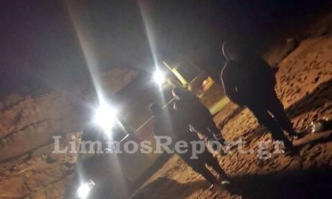 Λήμνος: Εντοπίστηκε πτώμα άνδρα στην παραλία Γομάτι