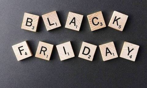 Black Friday και Cyber Monday: Προβληματισμός στο λιανεμπόριο
