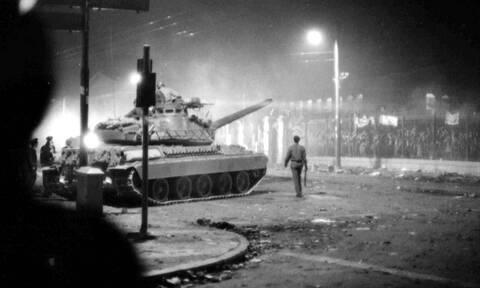47η επέτειος της εξέγερσης του Πολυτεχνείου: Μνήμη τιμής και αγώνα για Ψωμί - Παιδεία - Ελευθερία
