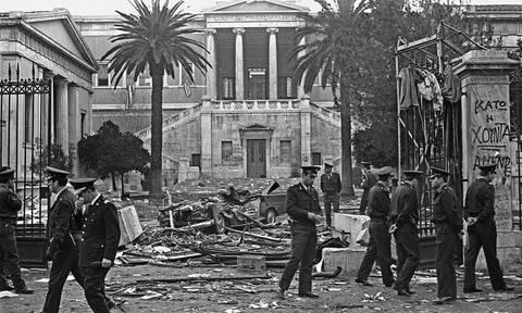 Εξέγερση Πολυτεχνείου: Μύθοι και αλήθειες για τους νεκρούς το Νοέμβριο του 1973