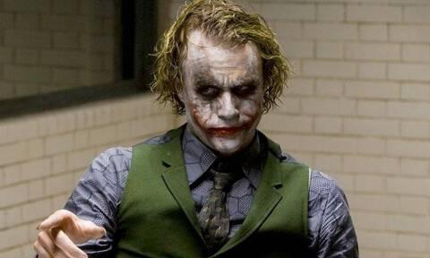 Joker: Επικό βίντεο με τη μουσική, όμως του Tenet