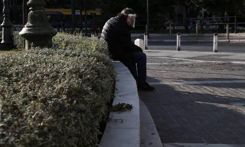 Κορονοϊός - Βατόπουλος: Tη φετινή χρονιά θα τη βγάλουμε με μάσκες και περιορισμούς