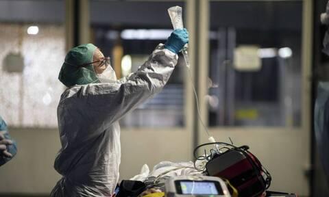 Κορονοϊός: «Κάθε μισή ώρα χάνουμε έναν άνθρωπο» - Συγκλονίζει ο Διευθυντής ΜΕΘ του Παπανικολάου