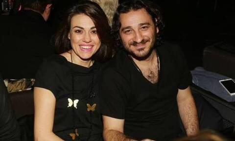 Βασίλης Χαραλαμπόπουλος: Δάκρυσε στα συγκινητικά λόγια της συζύγου του (video)
