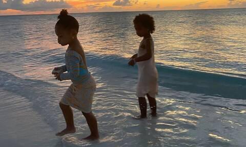 Stormi Webster: Φώτο & βίντεο που δείχνουν τη σχέση της με τα ξαδέρφια της