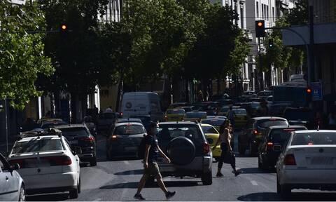 Πληρωμή τελών κυκλοφορίας 2021: Πώς θα τα εκτυπώσετε μεσω taxisnet χωρίς κωδικούς
