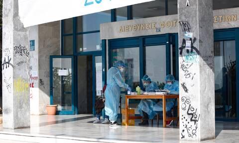 Κορονοϊός: Τι έδειξαν τα λύματα στη Θεσσαλονίκη - Ελπίδα από την επόμενη εβδομάδα