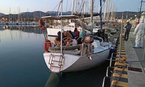 Λευκάδα: Εξαρθρώθηκε εγκληματική οργάνωση που μετέφερε μετανάστες στην Ιταλία – 4 συλλήψεις