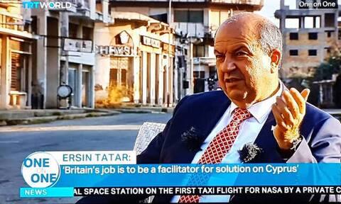 Κύπρος - Τατάρ: Απευθύνουμε έκκληση στους Ελληνοκύπριους να επιστρέψουν στα Βαρώσια
