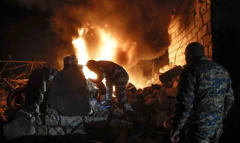 Ναγκόρνο Καραμπάχ: Μπακού και Γερεβάν αντάλλαξαν τις σορούς 200 νεκρών