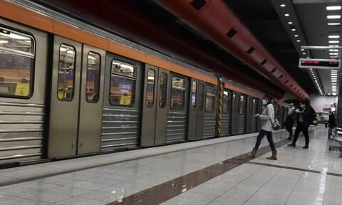 Πολυτεχνείο: Ποιοι σταθμοί του Μετρό είναι κλειστοί