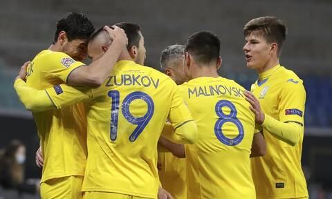 Κορονοϊός: Χάθηκε η... μπάλα – 13 παίκτες θετικοί στην εθνική Ουκρανίας!