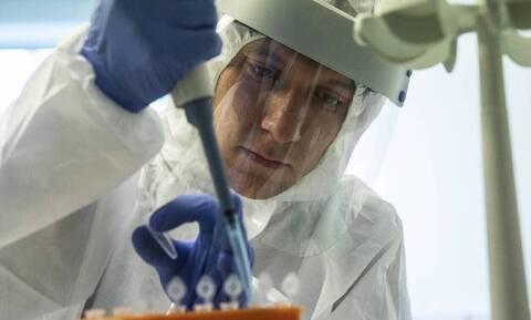 Koρονοϊός: Η Κομισιόν υπέγραψε σύμβαση με την CureVac για την αγορά εμβολίων