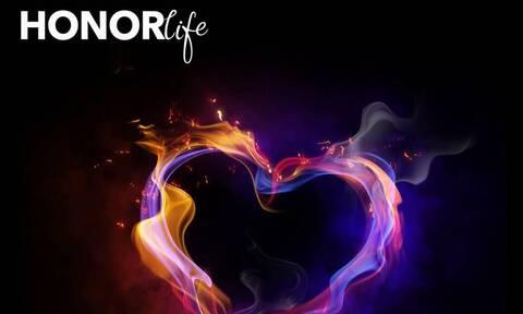 «Είμαστε μαζί» με 3 εβδομάδες Black Friday από την Honor!