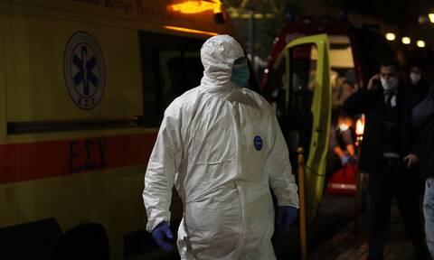 Κρούσματα σήμερα: «Κονταροχτυπιούνται» Αττική και Θεσσαλονίκη - Ποιες άλλες περιοχές «φλέγονται»