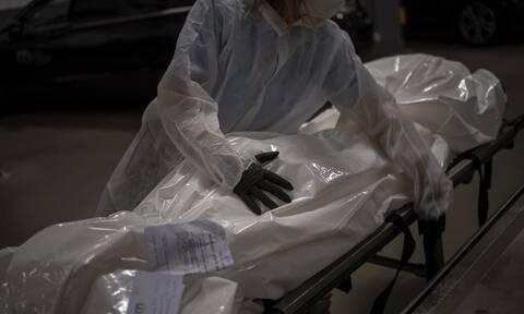 Κορονοϊός - Iσπανία: Kαταγράφηκαν οι περισσότεροι νεκροί κατά τη διάρκεια του δεύτερου κύματος