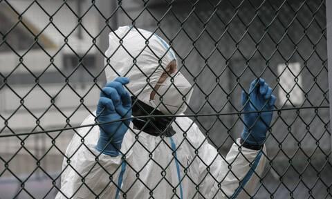 Κορονοϊός: Αριθμοί σοκ για την Ευρώπη - Πάνω από 15 εκατ. κρούσματα