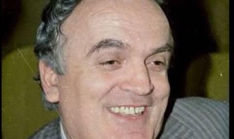 Εταιρεία Δολοφόνων: Πέθανε ο Χρήστος Παπαδόπουλος, ο αρχηγός του «σατανικού» συνδικάτου