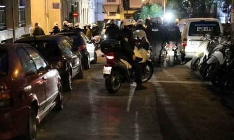 Επέτειος Πολυτεχνείου: Πέντε συλλήψεις για επιθέσεις σε βάρος αστυνομικών στα Σεπόλια