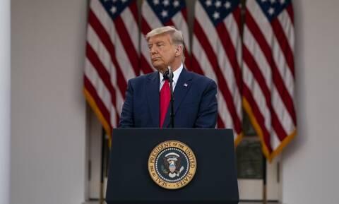 ΗΠΑ: Ο Τραμπ «τελείωσε» τον διευθυντή της Κυβερνοασφάλειας γιατί έκρινε «ασφαλείς» τις εκλογές