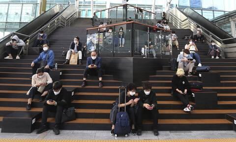 Κορονοϊός: H Νότια Κορέα κατέγραψε τον υψηλότερο αριθμό κρουσμάτων από την 29η Αυγούστου
