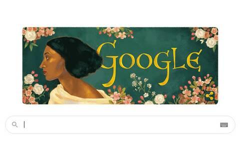 Fanny Eaton: H Google τιμάει το καλλιτεχνικό μοντέλο από την Τζαμάικα