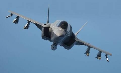 Πολεμική Αεροπορία: Η «φονική μηχανή» F-35 στα χέρια των καλύτερων πιλότων