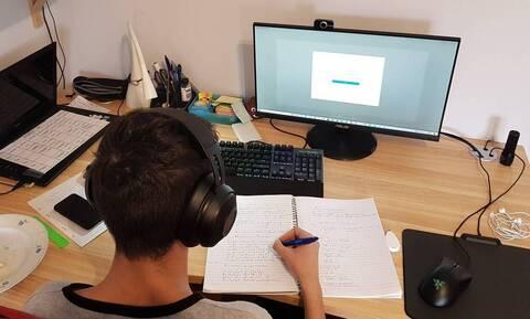 Τηλεκπαίδευση: Πρεμιέρα για τους μαθητές του δημοτικού - Οι ώρες και η διάρκεια των μαθημάτων