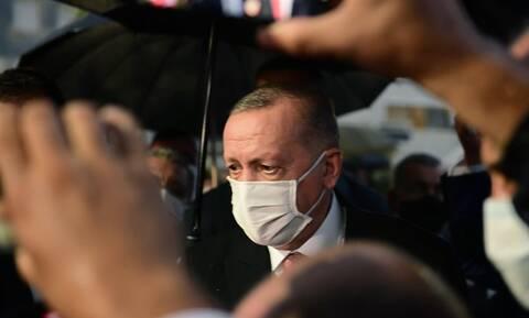 Ο Ερντογάν σε μυστικές συσκέψεις: Ετοιμάζει νέες προκλήσεις ενάντια σε Ελλάδα και Κύπρο