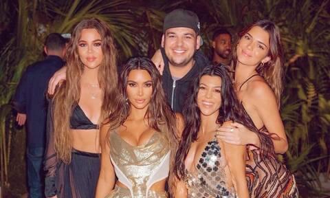 Αδερφές Kardashian - Jenner: Τα πρόσωπά τους πριν και μετά τη δημοσιότητα