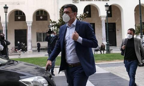 Κικίλιας: 10 νοσηλεύτριες με εξειδίκευση σε ΜΕΘ πάνε εθελοντικά από Κρήτη σε Θεσσαλονίκη