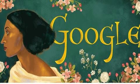 Fanny Eaton: Ποια ήταν και γιατί την τιμά σήμερα η Google με Doodle
