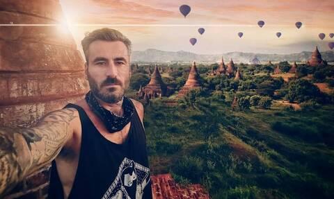 Γιώργος Μαυρίδης: Συγκλονίζει η σύντροφός του μιλώντας για την κατάστασή του