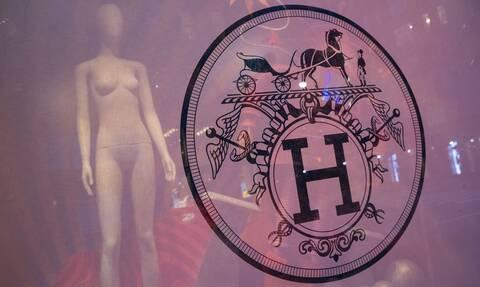 Ο Hermès ανοίγει το μεγαλύτερό του κατάστημα στο Λας Βέγκας