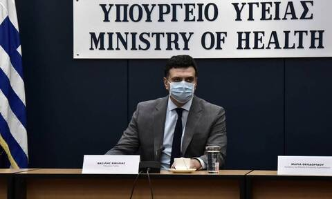 Health Min Kikilias: Ten nurses specialising in ICU care voluntarily transfer to Thessaloniki