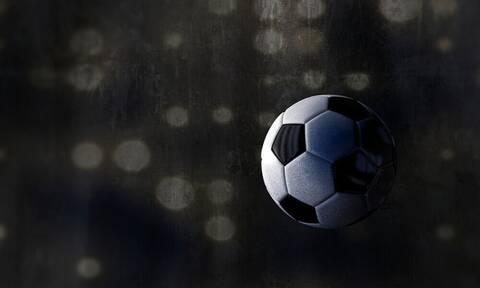 Θρήνος στο ελληνικό ποδόσφαιρο – Πέθανε από κορονοϊό 65χρονος προπονητής