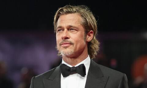 Η κίνηση φιλανθρωπίας του Brad Pitt που προκαλεί παγκόσμια συγκίνηση