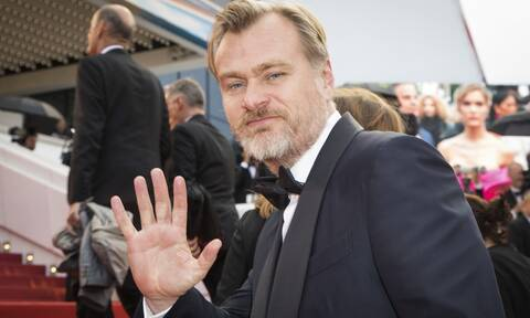 Πώς αντιδρά ο Nolan όταν ο κόσμος βλέπει τις ταινίες του στο κινητό;