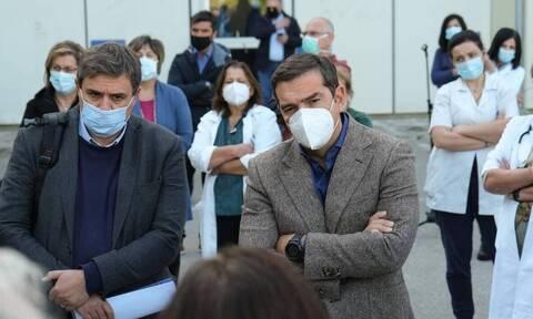 Πώς γίνεται οι υπουργοί που στοχοποιεί ο ΣΥΡΙΖΑ να είναι δημοφιλείς;