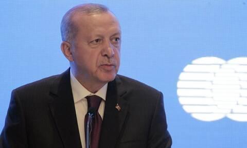 Εφιάλτης για τον Ερντογάν: «Ο Μπάιντεν θα είναι η απόλυτη καταστροφή του»