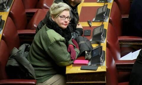 Ελένη Ζαρούλια: Στο «τραπέζι ξανά» η υπόθεση - Ποινική δίωξη σε βαθμό πλημμελήματος
